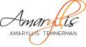 Amaryllis Temmerman Sticky Logo