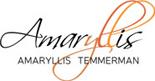 Amaryllis Temmerman Mobile Logo