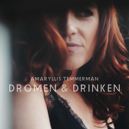 Alt-tekst: Cover CD Dromen & Drinken